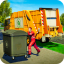 Garbage Truck  City Trash Cleaning Simulator