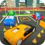 Luxury Car Parking Simulator