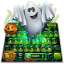 Halloween Midnight Keyboard