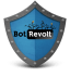 Bot Revolt Anti-Malware Protection