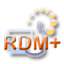 RDM+ Remote Desktop for Mobiles