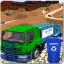 Offroad Garbage Truck Simulator 2018 Trash Driver