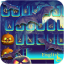 Spend Halloween Together Keyboard Theme