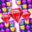 Bejeweled Diamond Crush