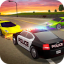 Police Chase  Car 3D
