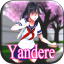 Yandere School simulator