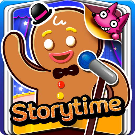 Best Storytime 5