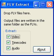 FLV Extract