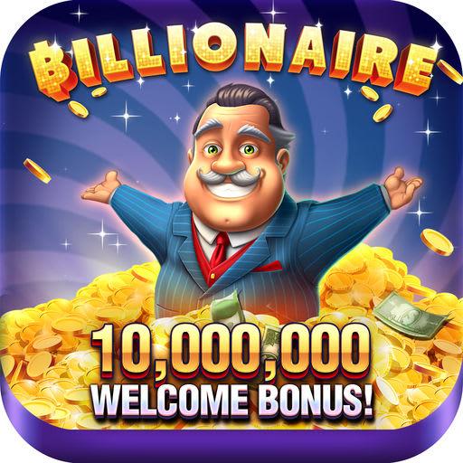 Billionaire Casino - Slots Games & Poker