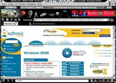 Vantage Browser