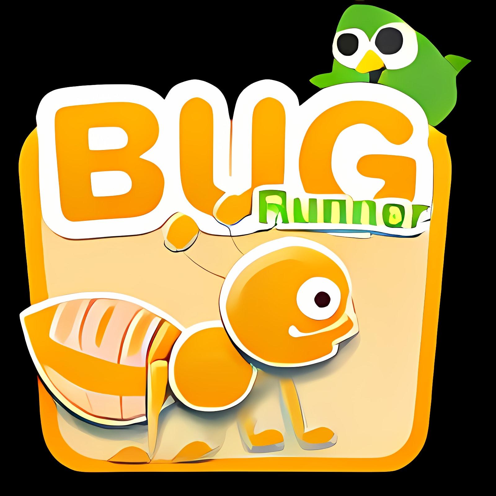 Bug Runner 2D 1.3