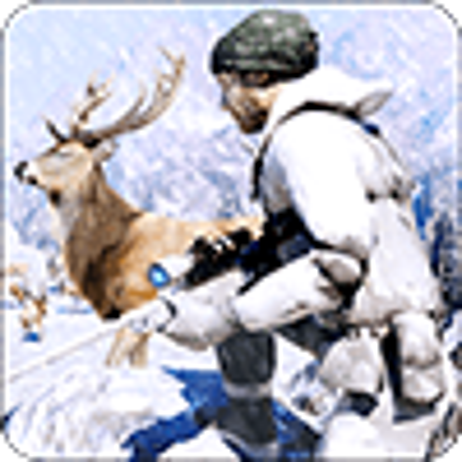 Deer Hunting-Outdoor Sports