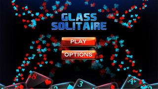 Glass Solitaire 3D