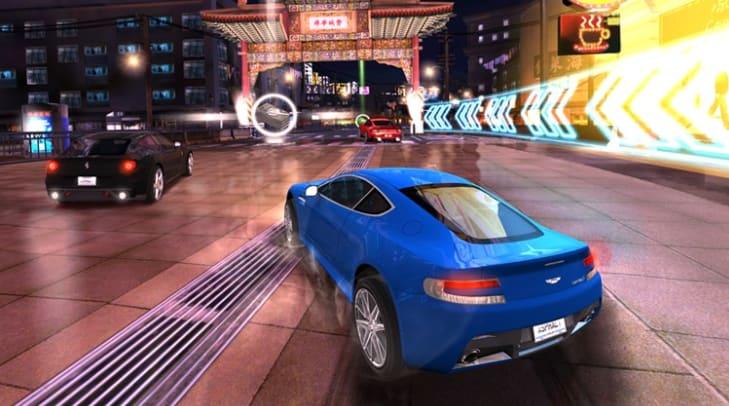 скачать игру асфальт 7 на компьютер Windows 7 бесплатно на - фото 3