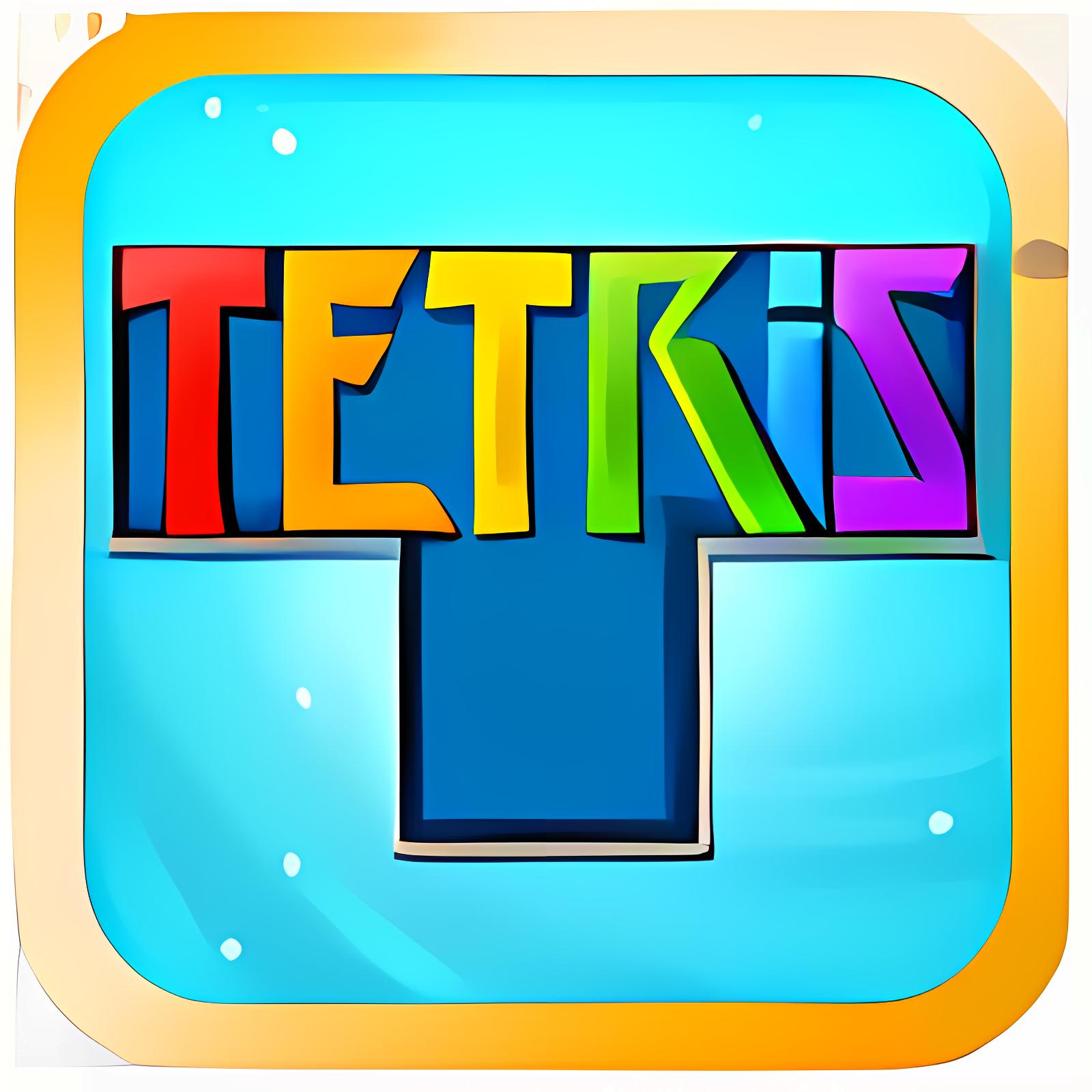 Tetris for iPad