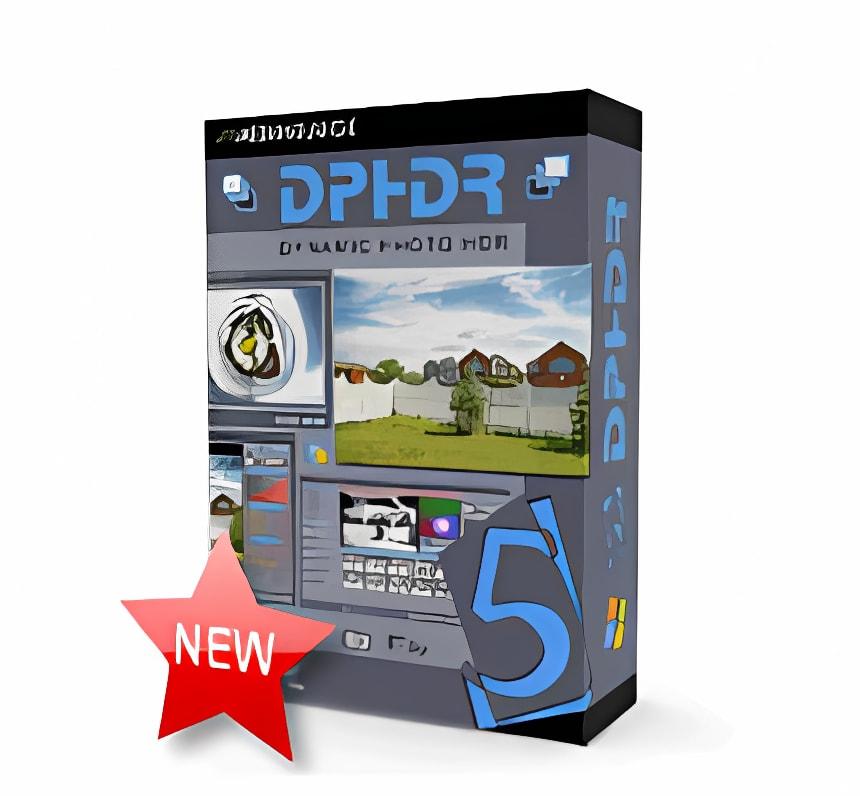 Dynamic Photo-HDR 5.2.0