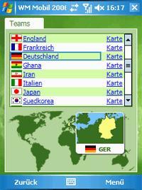 WM Mobile 2006