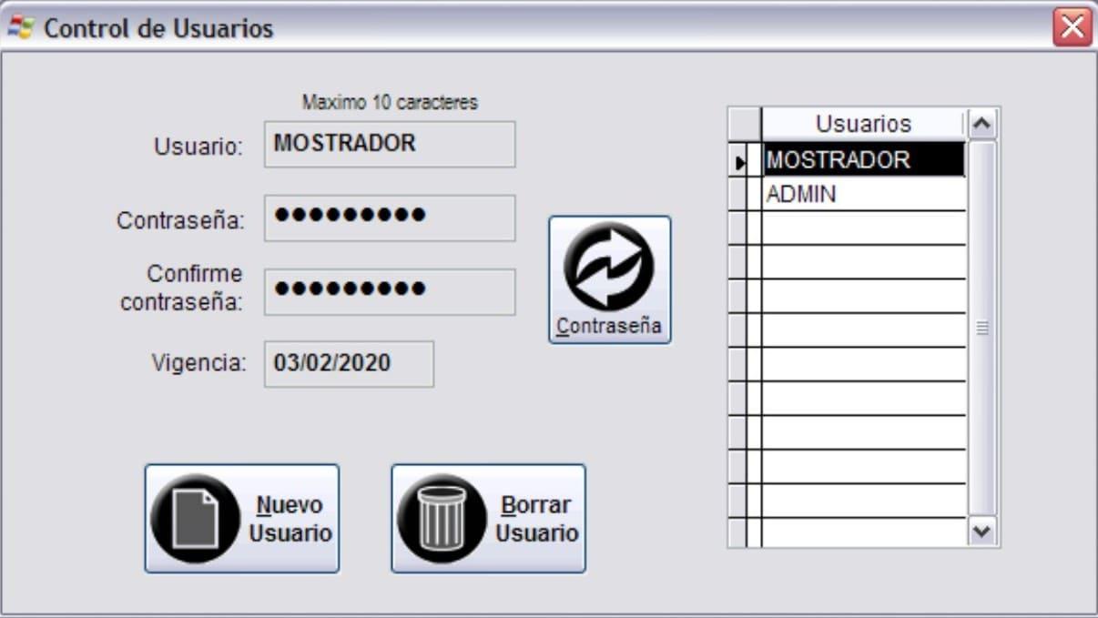 CIF Control de Inventarios y Facturacion