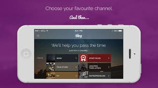 5by - Your Video Concierge