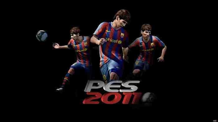 PES 2011 Wallpaper