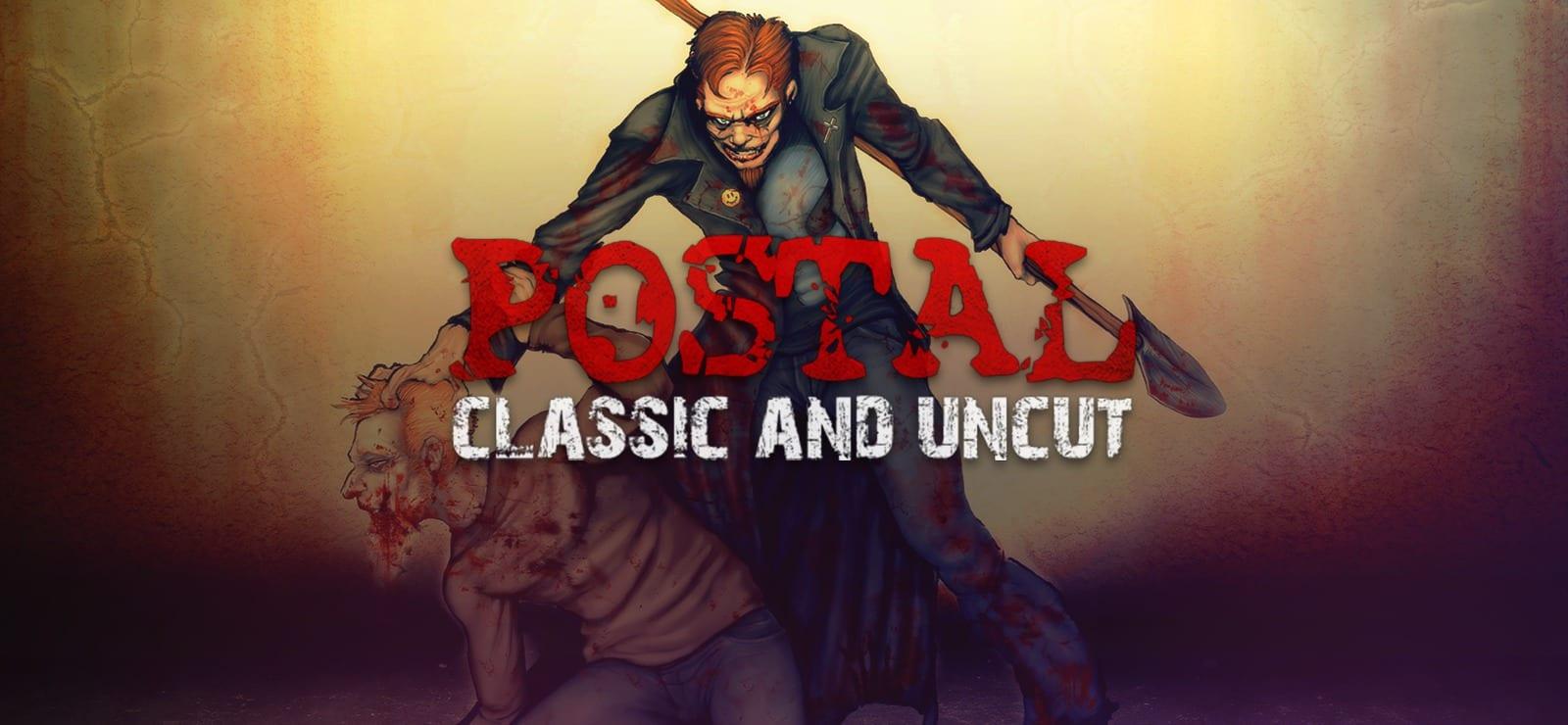 Postal: Classic And Uncut