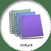 unRarX 2.2