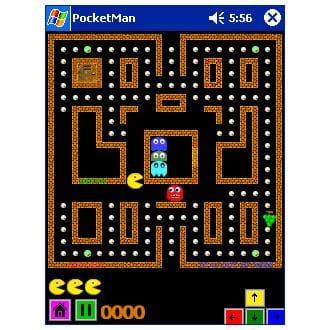 PocketMan 2