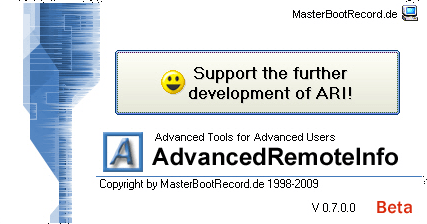 AdvancedRemoteInfo