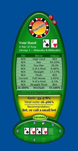 Pokerbility