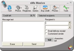 Massive sMs