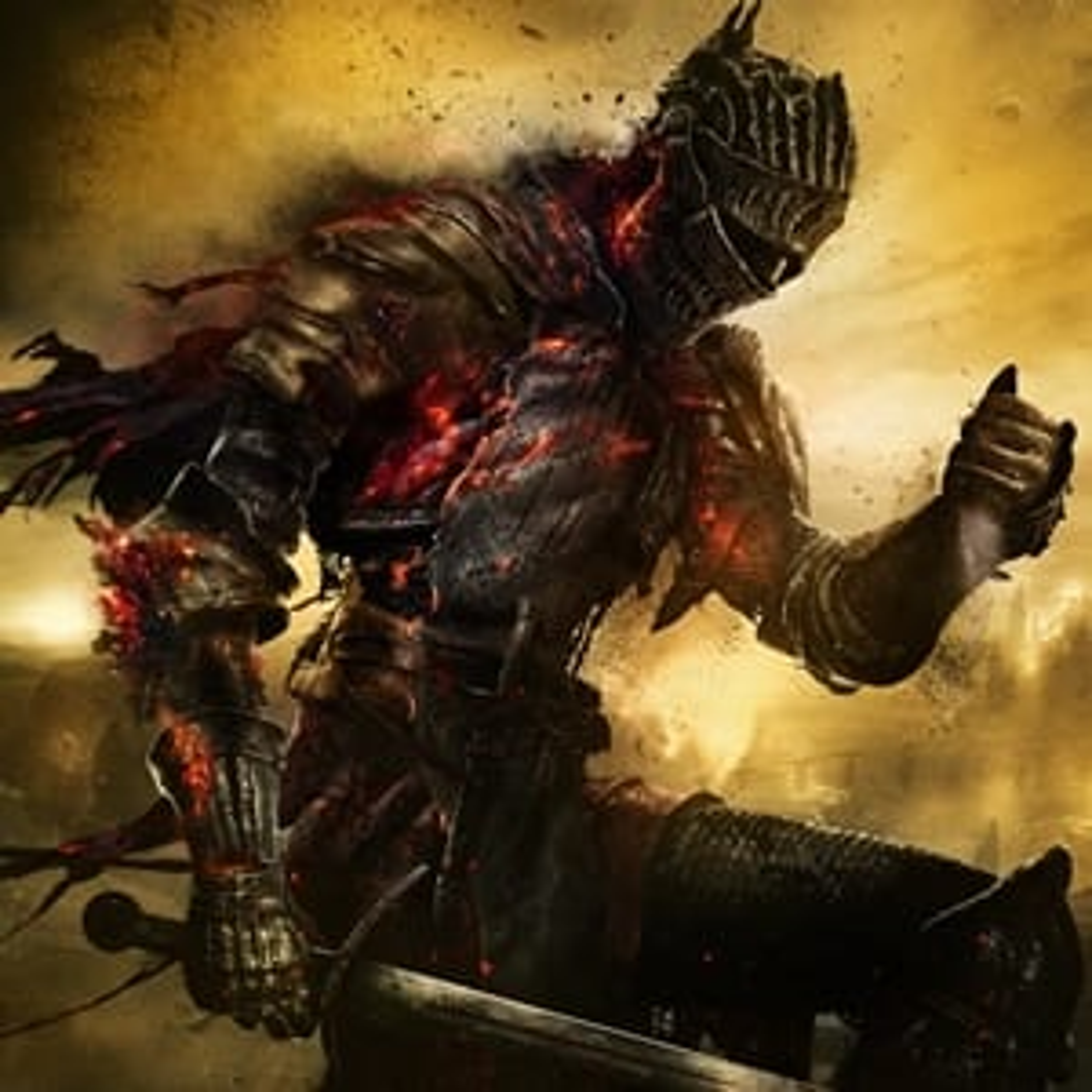 Dark Souls 3 HD Theme for Windows 1
