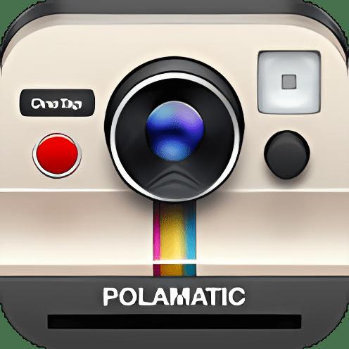 Polamatic by Polaroid™ 1.0.0