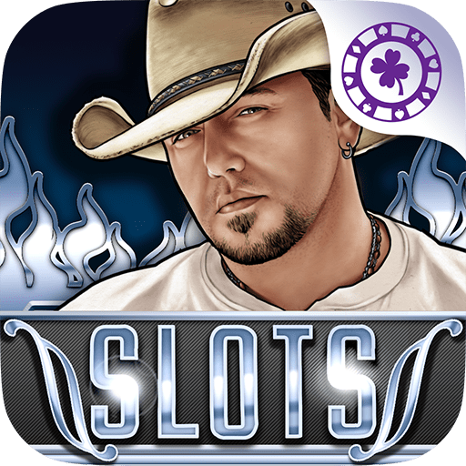 Jason Aldean Slot Machines