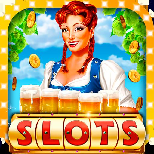 Oktoberfest Slot Machine 777