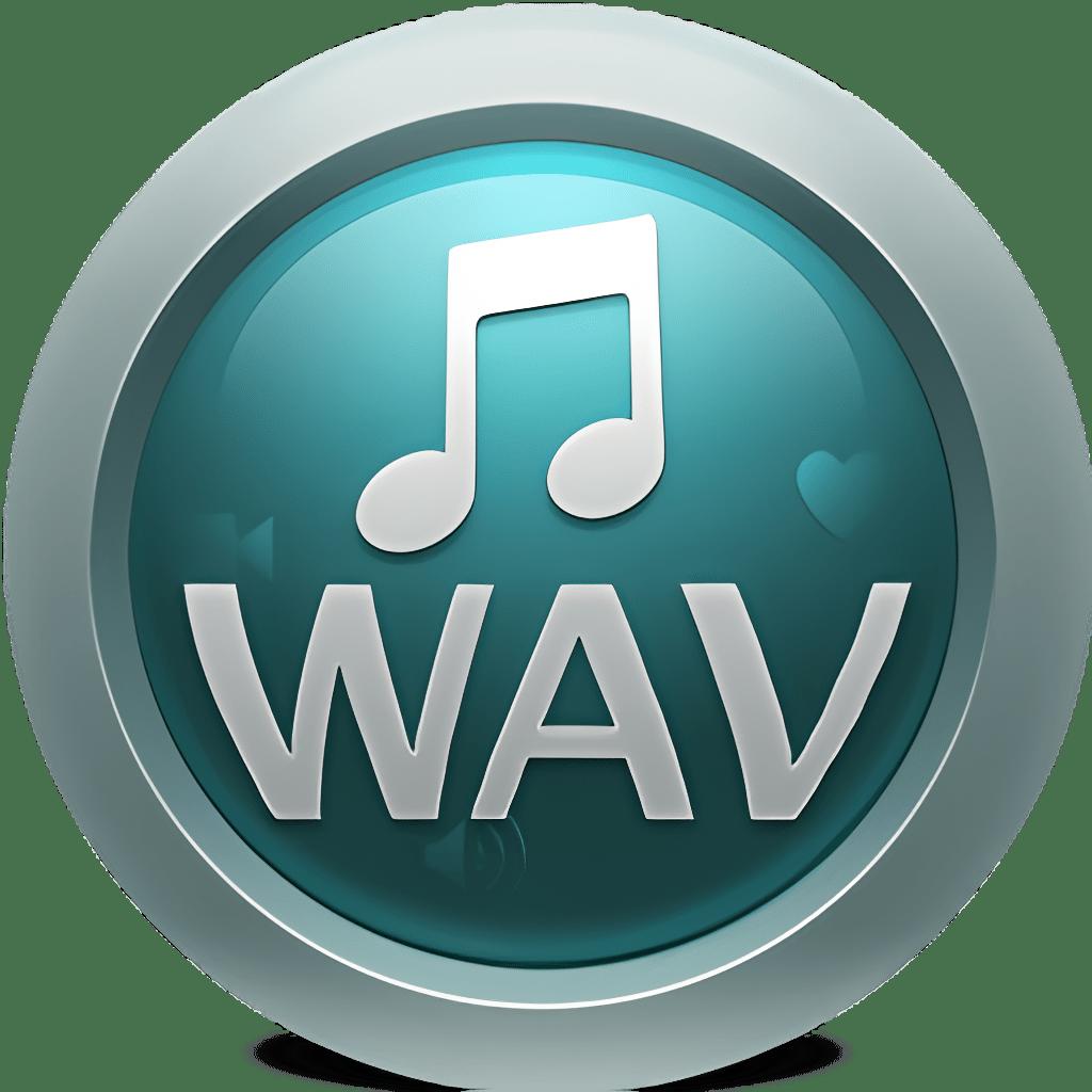 To WAV Converter for MAC