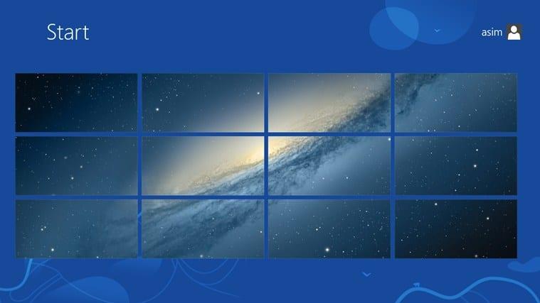 Custom Tiles Maker para Windows 10
