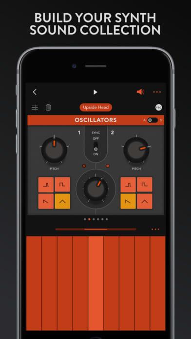 Groovebox - Beats & Synths Music Studio