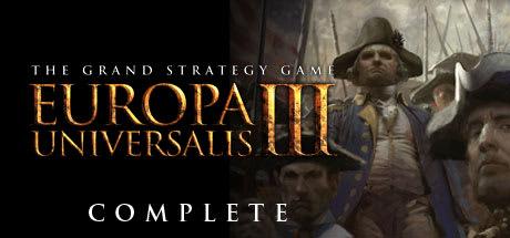 Europa Universalis III 2016