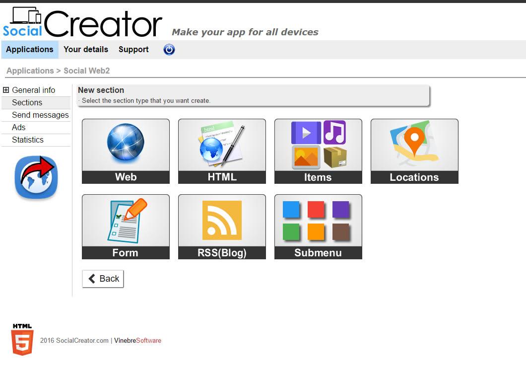 SocialCreator.com