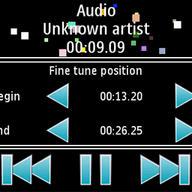 My ringtone 2 3.33 (Symbian ^1, Symbian^3)