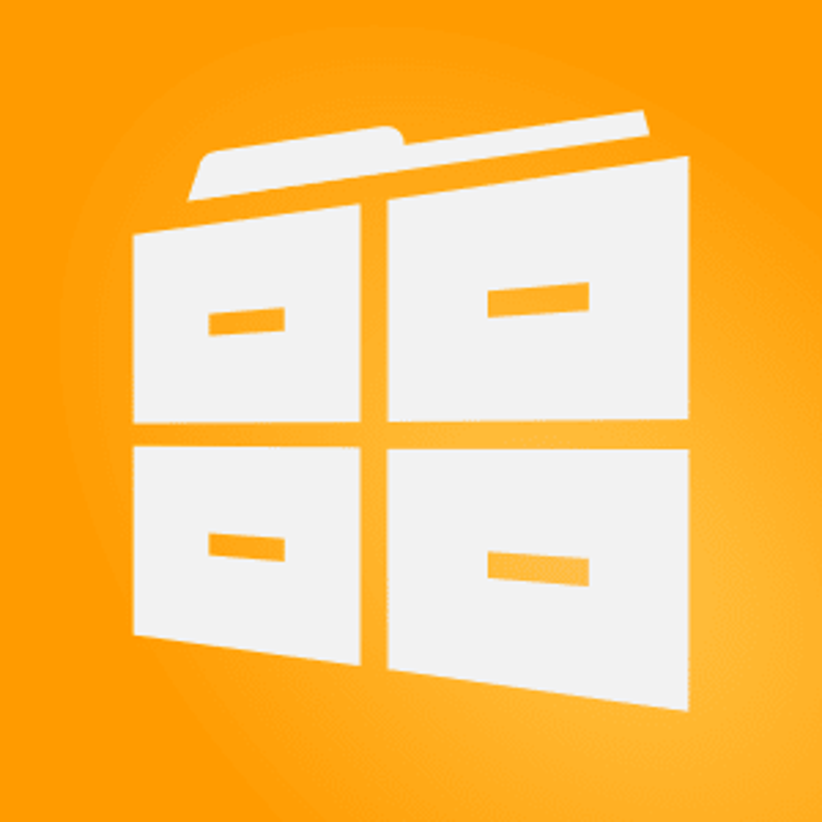 Aerize Explorer for Windows 10