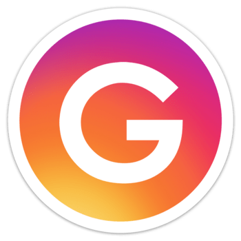 Grids - App for Instagram on Desktop