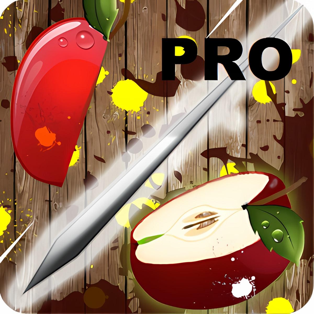 Fruit Kung Fu Deluxe