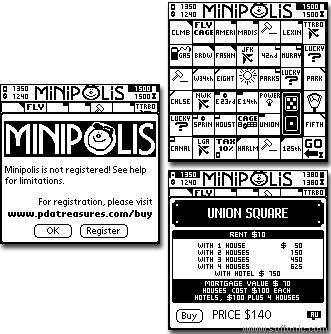 MiniPolis