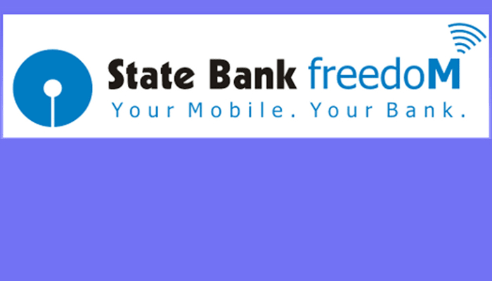 SBI (State Bank Freedom)