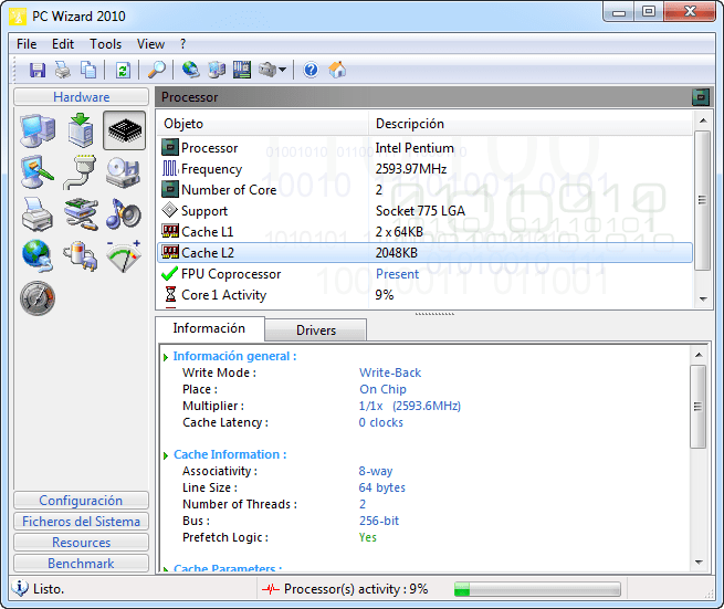 PC Wizard