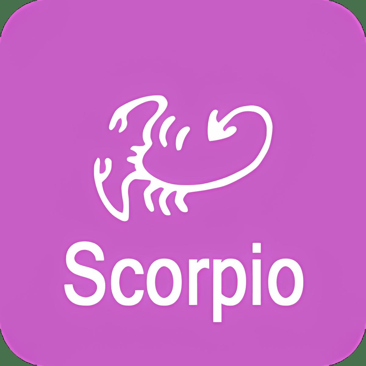 Scorpio Theme(Privacy Lock)