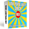 Link Popularity Check