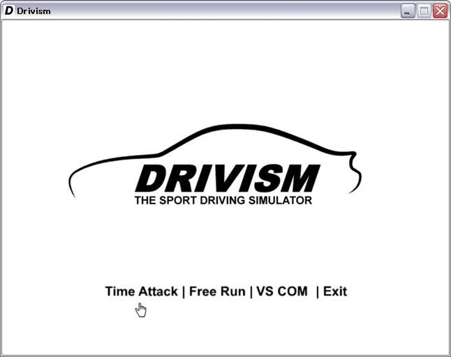 DRIVISM 1.0.8.1