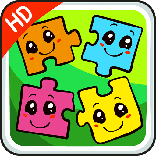 Puzzles games for kids 1.6